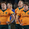 Rugby Australia to scrap 'Giteau Law' limits after latest Bledisloe belting