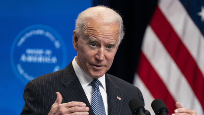 Biden sparks confusion with 'potentially dangerous' Taiwan gaffe