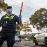 Victoria confirms 66 new cases, suburbs outside lockdown zone record high number of infections