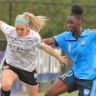 Slick City delivers Sydney FC's first defeat of W-League season