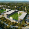 Ipswich pushes for new stadium as centrepiece of Jets' NRL bid