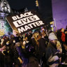 Protests break out in Ohio after police shoot black teenage girl