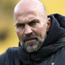 Pressure mounts on Babbel with Wanderers season in the balance