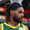 FIBA World Cup bronze medal match: Boomers heartbreak as France win