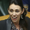 'This is our nuclear moment': NZ passes climate change law