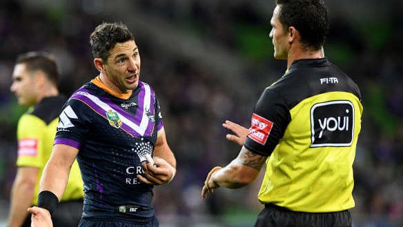 I will stand up as Queensland captain if asked: Slater