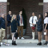 New Gossip Girl offers up nostalgia but what it needs is some grit