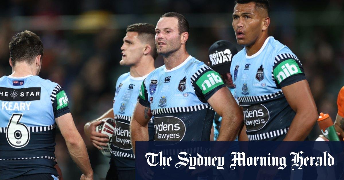 November opener draws worst national ratings in Origin history – Sydney Morning Herald