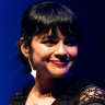 Confident Norah Jones does it her way