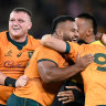 The Wallabies' win over France was a great result. Club numbers show just how great