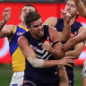 Changing of the guard looms if Dockers end Western Derby losing streak