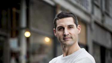 Unlockd co-founder Matt Berriman has brought legal proceedings in the US against Google, seeking damages after he claimed it abused its market power to put the company out of business.