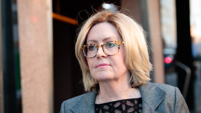 'I was so upset I lost sight of the law': Scaffidi tells City of Perth inquiry