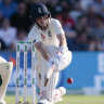 Australia kept at bay as Root and England refuse to give up Ashes