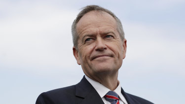Opposition Leader Bill Shorten says Labor will help reduce out-of-pocket costs for cancer patients.