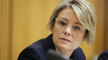 Labor home affairs spokeswoman Kristina Keneally said the pandemic increased the risk of right-wing extremism due to factors such as rising unemployment, an increase in time spent on screens and an outbreak of racist rhetoric about the source of COVID-19.