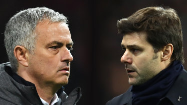 Jose Mourinho has replaced Mauricio Pochettino at Spurs in a case of cynicism over ideals.