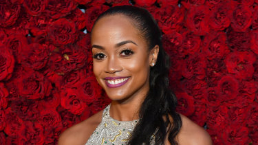 Rachel Lindsay's confronting segment on The Bachelor US has earned praise from local reality TV stars and fans alike.
