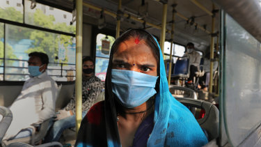 India will run transport to help migrant workers stranded by the coronavirus outbreak.