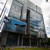 The Brisbane Supreme Court.