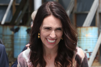 New Zealand Prime Minister Jacinda Ardern went under a general anaesthetic to have her wisdom teeth removed.
