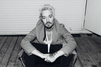 Daniel Johns, former frontman of Silverchair, received an apology from The Sunday Telegraph.