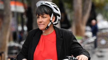 Moreland Council mayor Natalie Abboud