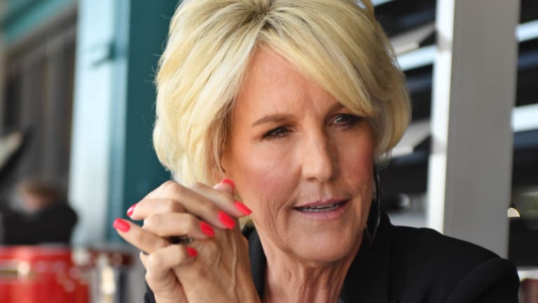 "Erin Brockovich has warned Australia needs to ""get in front"" of its problem with PFAS contamination."