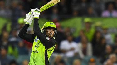 Usman Khawaja says Australia have plenty of flexible batting options in the shorter formats.