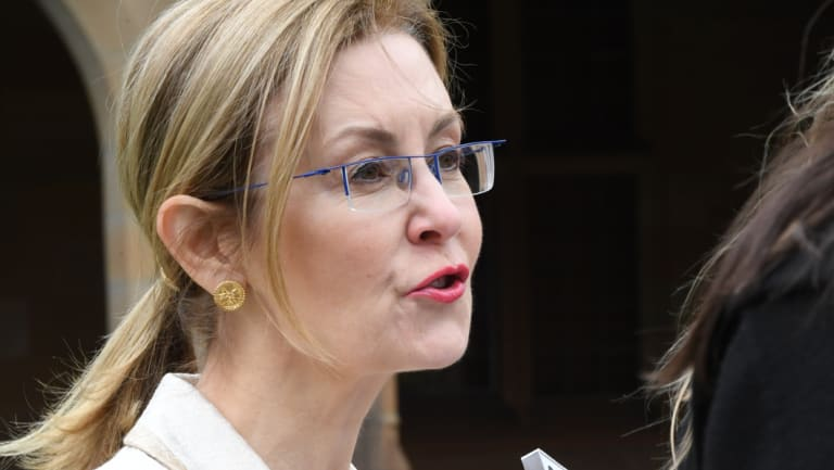 Local Government Minister Gabrielle Upton will introduce new measures to ensure local councils properly managing credit cards.