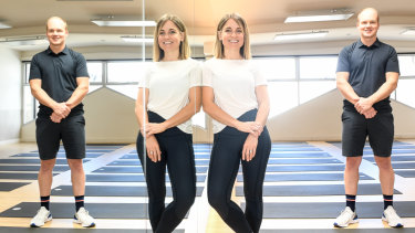 Down under downward dogs: $20m investment to take Aussie franchise global