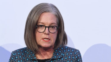 ASIC's deputy chair Karen Chester says financial risks will grow if people cannot identify the right type of financial advice suitable to them