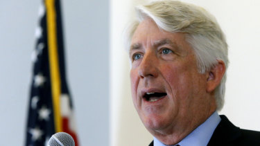 Mark Herring's revelation has plunged Virginia's government further into chaos.