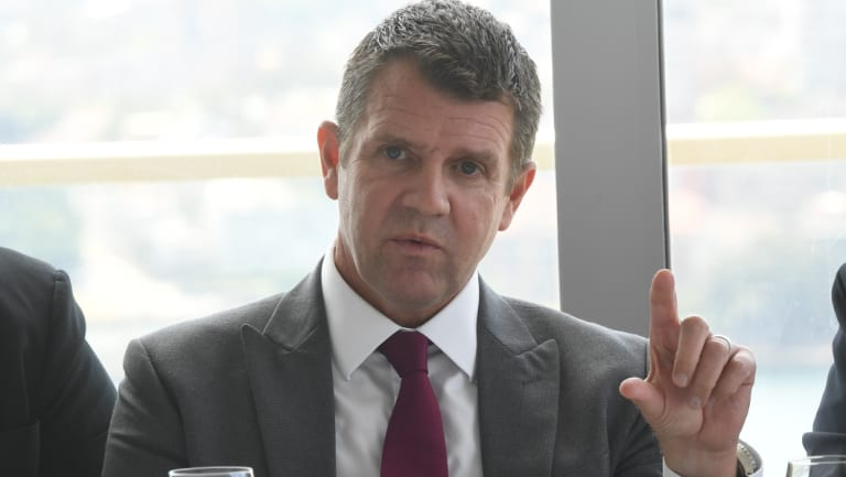 Super fund assets at 'tipping point,' says NAB's Mike Baird