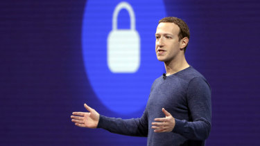 Mark Zuckerberg: given Facebook's record on privacy, do we want him looking into our brains?