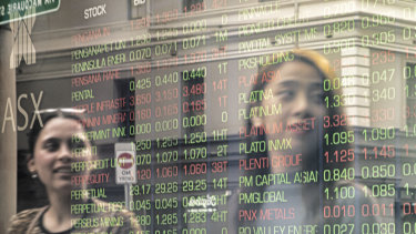 There's another week jam packed with data for ASX market participants to consume.