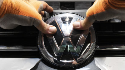 Judge warns that VW fine will be 'multiples' of $75m imposed by ACCC