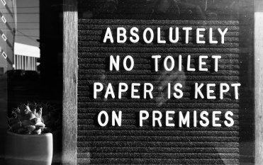 From toilet paper hoarding to tap-and-go: What habits will we keep post-COVID?