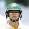 Cricket ban has been hard for Smith: Cummins