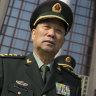 New US military budget focused on China despite Trump border talk