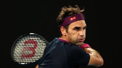 Australian Open 2020 day five LIVE: Millman, Federer go to tiebreaker