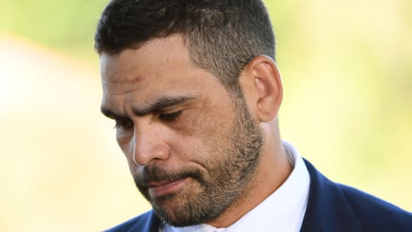 Inglis controversy shows up real problem in NRL