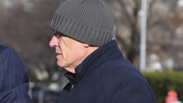 Crown case closed in trial of David Eastman
