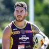 Boyd adapting to 'shock' of a Broncos life without Bennett