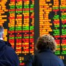 As it happened: ASX closes 0.5% lower on materials, bank weakness