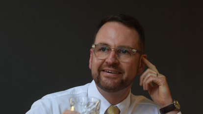 Credibility gap: Bragg stokes Coalition war-of-words with super funds