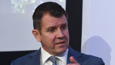 "NAB executive Mike Baird said the bank's introducer scheme had ""inherent risks and ultimately fell short of customer and community expectations."""