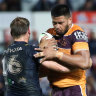 Broncos enforcer channels The Chief in quest for finals glory