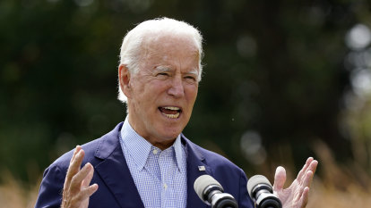 Biden warns UK on Brexit: Keep Northern Irish pact or no trade deal