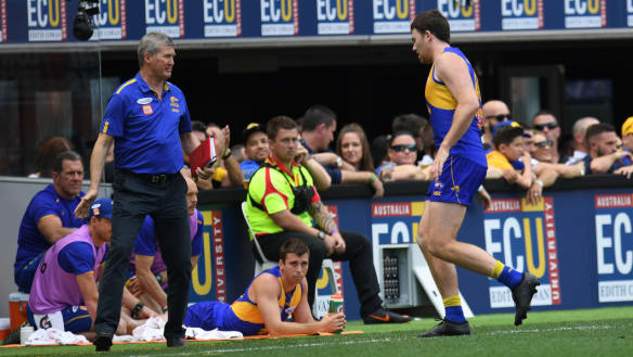 West Coast stars race to recover from injury niggles